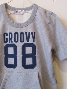 GROOVY 88