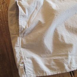 両サイドにはポケットが付いてますよ。