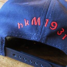 """ FFF "" CAP"