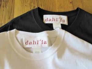 HD-86 リメイクフリルポケットTシャツ