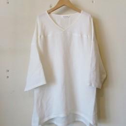 Hockey Shirt (White)