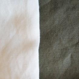 (ひだりから)White, Olive になります。