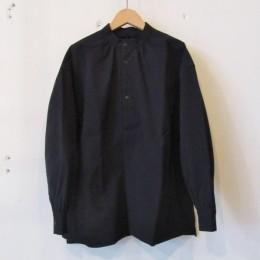 dress work shirts (BLACK)