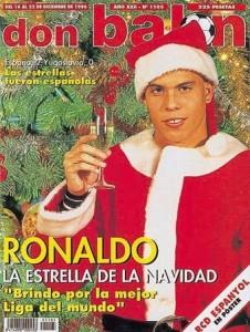 「ボン・ナタウ!(いいクリスマスを!。)」