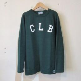 CLB (フォレストグリーン)