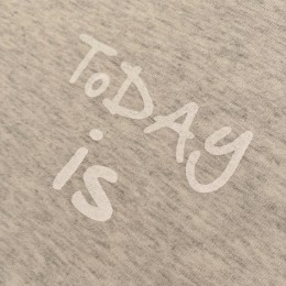 今日が私の1日なら・・