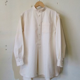 housedress shirts (NATURAL)