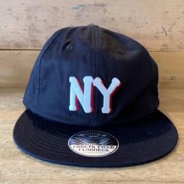 BLACK (NEW YORK BLACK YANKEES)