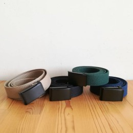 TAPE BELT (GI BUCKLE)