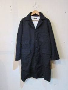 Atelier Long Coat
