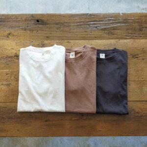 JM5930 1/2 Sleeve T-Shirt