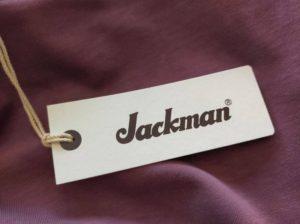 ジャックマン、追加投入。