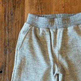 JM4165 GG Sweat Rib Pants