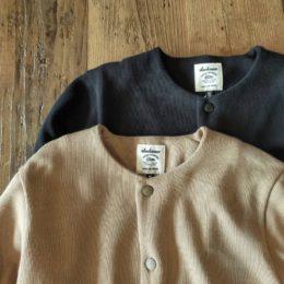 JM8153 Sweat Collarless Jacket